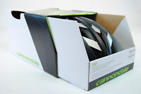 Cannondale CAAD Bicycle Helmet Black/Silver 52-58cm Small/Medium