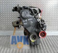 Motor VW Golf III, Vento, Passat, 1.6  Motorcode AEK