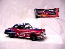 DIECAST 1950 OLDS BANK - NEW YORK GIANTS - MIB