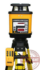 Spectra Precision 2xs Self Leveling Dual Steep Slope Laser Leveltrimbletopcon