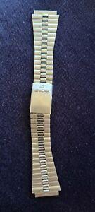 Vintage Enicar Watch Bracelet 20mm