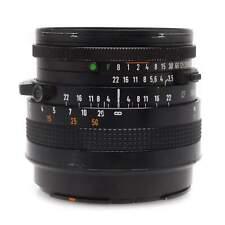 Hasselblad CF 100mm f3.5 Planar Lens