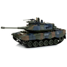 XXL Ferngesteuerter Panzer RIESIG LED Tank Panzer Kinder Spielzeug Geschenk