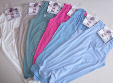 SCHIESSER Damen Tank Top PERSONAL FIT Shirt 36-46 S M L XL XXL 3XL Unterhemd