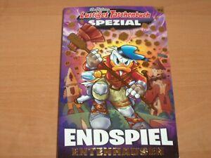 """Comic LTB Spezialband 92 """"ENDSPIEL ENTENHAUSEN"""" ungelesen!"""