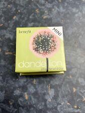 Benefit Dandelion Mini Size 3.5g