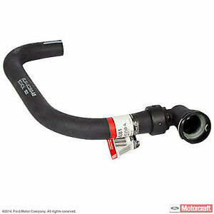 Radiator Coolant Hose MOTORCRAFT KM-5081 fits 11-14 Ford F-150 5.0L-V8