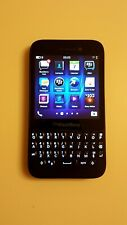 BlackBerry Q5 Mobile And Cover Case - EE only - No Charger
