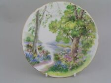 "SHELLEY WOODLAND 6"" SIDE PLATE."