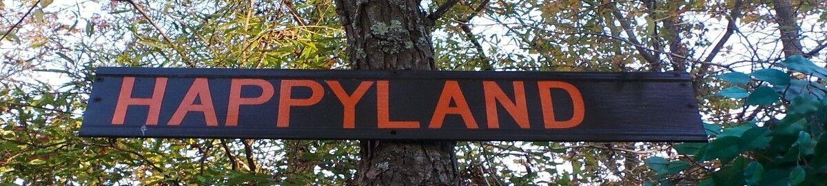 Happyland Outlet