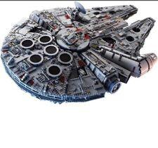 Space Wars Millennium Falcon UCS