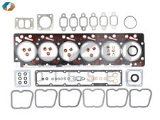 3802363  HEAD GASKET SET Fits Cummins 6B  6BT  6BTA  5.9L  12 Valve
