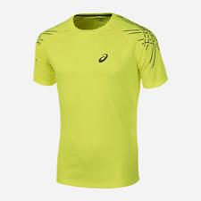 T-shirt de running homme Stripe ASICS neuf Taille XXL - fitness, trail, cardio