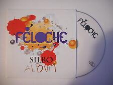 FELOCHE : SILBO - T2CEUX (FEAT. ROXANNE SHANTE) [ CD ALBUM PROMO PORT GRATUIT ]