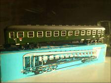 Digitale Modellbahnen der Spur H0 aus Weißmetall für Wechselstrom-Produkte
