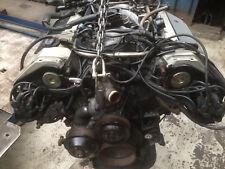 Mercedes W 124  420 E Motor 119 975