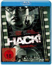 Hack! | Ungekürzt | Blu-ray | NEU