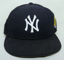 competitive price de5d2 aef4e NEW ERA 59FIFTY NEW YORK YANKEES 1996 WORLD SERIES FITTED HAT