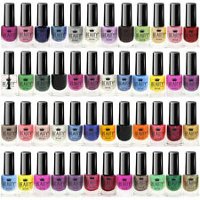 48 x NAIL POLISH VARNISH SET (48 DIFFERENT COLOURS) BEST GIFT JOB LOT UK
