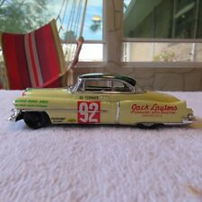 VITESSE CADILLAC #92,PANAMERICAN MEXICO,ED STRINGER,1:43,SCALE DIE CAST