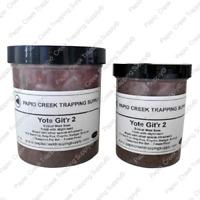 Papio Creek Yote Git'r 2 Trapping Bait 8 Ounces Bobcat Meat Base