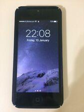 Apple iPhone 5 16GB A1429 Black (Unlocked)