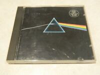Pink Floyd The Dark Side Of The Moon CD [Harvest CDP7 46001 2]