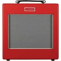 VHT RedLine 20R 1x8 Guitar Combo Amplifier Red LN