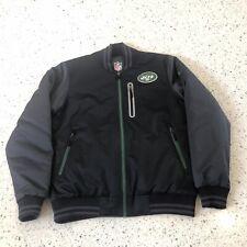 Nike New York Jets Nfl Jacket Size Medium Reversible