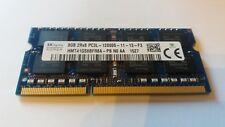 Hynix 8gb DDR3L 2rx8 PC3 12800s 11-13-f3 Memoria RAM PC Portátil