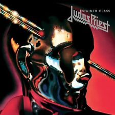 JUDAS PRIEST - STAINED CLASS - CD SIGILLATO 2001 REMASTERED