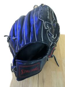 Spalding Baseball Glove- Competition Series Right Hand Thrower 42-123