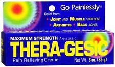 THERA-GESIC Creme 3 oz