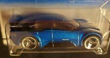 PONTIAC RAGEOUS / #119 - Unopened 2000 Hot Wheels Race Car