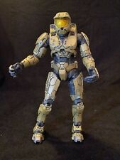 "McFarlan Halo 3 Master Chief 12"" Action Figure Toy Soldier"