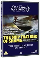 Nuovo The Nave Che Died Of Shame DVD (OPTD1942)