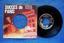 NINO FERRER / SP Promo VOGUE 101 836 / 1983 ( F )