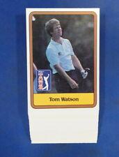 1981 DONRUSS GOLF #1 TOM WATSON RC LOT OF 37 MINT X268195
