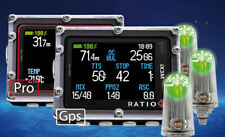 New listing  RATIO IX3M GPS Tech+ REB Model.