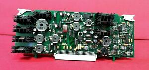Anritsu D40638-3F A18 Power Supply PCB Assy
