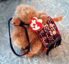 Ty Attic Treasures LÀWrence The Camel Mwmt, With An Indian Blanket!