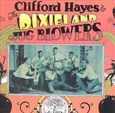 Clifford Hayes & Dixieland Jug Blowers, Clifford Hayes & Dixieland Jug B, Good