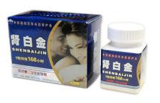Shenbaijin Shen Bai Jin Super strong Herbal Enhancement