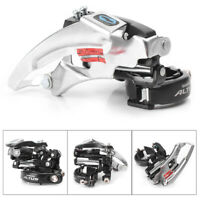 SHIMANO ALTUS FD-M310 7/8 Speed Front Derailleur 31.8/34.9mm for MTB Bike Set