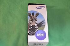Genuine Samsung Black INK M50 15M1500