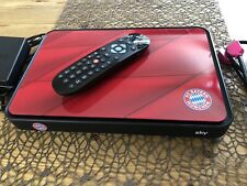 Sky Q Kabel Receiver FC Bayern