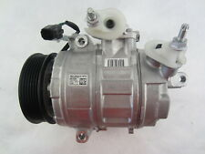 2011-2015 Ford Explorer (3.5L only) New A/C AC Compressor