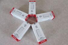 Honeywell Adt 5816 Wmwh Wireless Door Window Alarm Lynx Contacts 5 Lot Nib