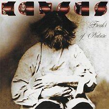 Kansas - Freaks Of Nature: Limited [New CD] Japanese Mini-Lp Sleeve, Shm CD, Jap