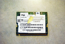 Toshiba/Intel Wm3B2915Abg G86C00018510 Pa3375U-1Mpc laptop WiFi card